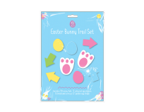 Easter Bunny Trail Set (39)
